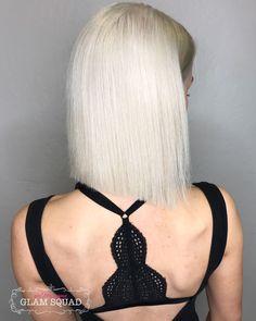 Platinum Blonde Hair   Northern Arizona Glam Squad   Flagstaff Hair Salon   Flagstaff Blonde   Flagstaff Beauty Salon   Flagstaff Blonde   Flagstaff Hair stylist   Olaplex   www.flagstaffhairsalon.com