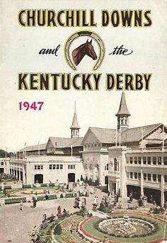 Kentucky Derby Betting Over The Internet | Kentucky Derby Online ...