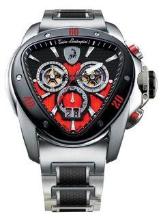 Tonino Lamborghini Spyder Chronograph 1115 Watch