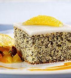 Mások nem is értik, mi imádjuk: éljenek a mákos édességek! Whole Food Recipes, Cooking Recipes, Poppy Seed Cake, Hungarian Recipes, No Bake Desserts, Vanilla Cake, Cake Decorating, Cheesecake, Deserts
