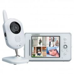 Choosing the best suited Wireless Video Baby Monitor can be such an overwhelming experience. Which one do you choose? Check out what most parents say in this review ==> http://www.wirelessbabymonitorsworld.com/reviews/choose-the-best-wireless-video-baby-monitor-get-the-lorex-lw2400-live-wireless-video-baby-monitor-review/