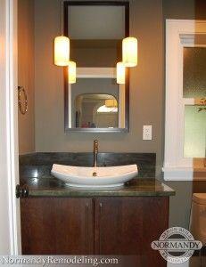 9 Best Vessel Sinks Images Sink Bathroom
