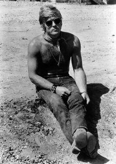 Robert Redford. my favorite man EVER.