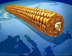 1943 ... 'Food Will Win the War'