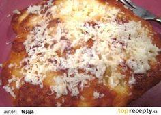 Langoše z Maďarska recept - TopRecepty.cz