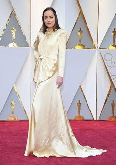 Dakota Johnson - 89th Annual Academy Awards in Hollywood 26 February 2017