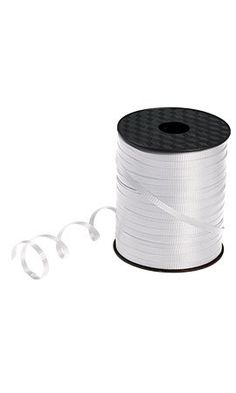 3/16' Crimped Curling Ribbon 500 Yards Spool, SILVER Color for Gift Wrapping >>> Click on the image for additional details.