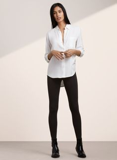 47b6706bad3896 9 Best Legging Wear images in 2019 | Tna leggings, Casual outfits ...