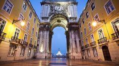 A irlandesa que preferiu Lisboa a Dublin