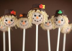 Scarecrow Pops | Flickr - Photo Sharing!