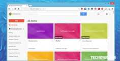 How to Disable Chrome's New Bookmark Manager