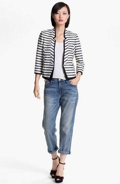 Mcginn 'Evan' Stripe Blazer | Nordstrom