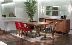 Modern Yemek Odası Rivella http://archidecors.com/portfolio-view/rivella-modern-yemek-odasi/ #yemekodası #masa #italyan #tasarım #dekorasyon
