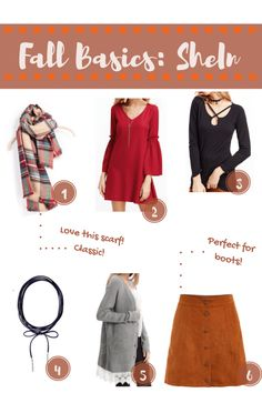 Frugal fall fashion! Being on a budget doesn't mean you can't be trendy and stylish! #thelegallybrunette