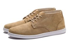 The Spring/Summer 2013 Malcolm II in Stone from Pointer Footwear.