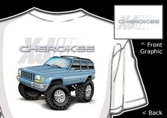 42 Best Wicked Jeeps New Old S Jeep Truck Rolling Carts. 199701 Jeep Cherokee Xj Tshirts Fully Customizable. Jeep. Box Cherokee Cover Grand Diagram 199 Fuse 8jeep At Scoala.co