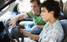 Professional driving instruction Brampton