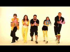 Las Vocales - YouTube
