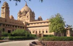 Jodhpur is the second largest city in Rajasthan after Jaipur. The powerful Rajput chief Rao Jodha built this beautiful city that is located near the Thar Desert, in the year 1459. Also known as 'The Blue City', Jodhpur is like a cool and inviting oasis in the middle of a vast and arid desert.