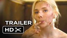 Final Girl Official Trailer #1 (2014) - Abigail Breslin, Alexander Ludwi...