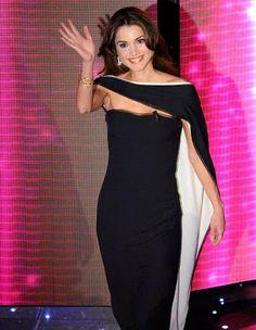 rania of jordan style    queen Rania fashion women - Queen Rania - Zimbio