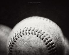 Sports Print or Canvas Wrap Black and White Photography for