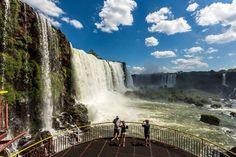 Foz do Iguaçu.
