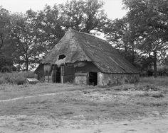 Kraloo bij Pesse; Kraloerweg 9; schaapskooi