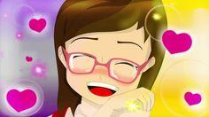 Desenho Animado - Pedido de Casamento / Cartoon - Application for Marriage
