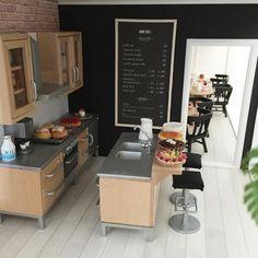 Lundby café
