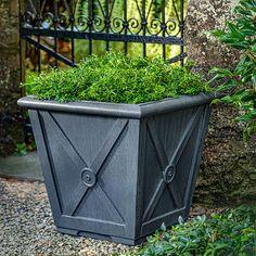 Directoire Planter Extra Small | Kinsey Garden Decor