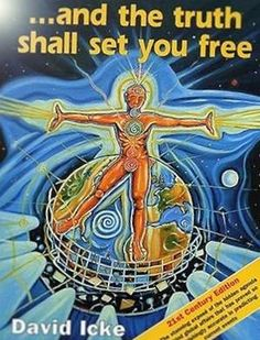 I read David Icke's book And the Truth Shall Set You free about three months after the 9/1