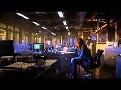 Castle & Beckett S5 Deleted Scene from 'Hunt'