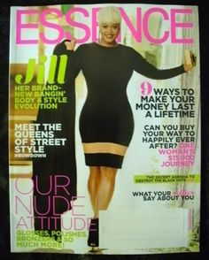 Jill scott essence magazine interracial dating