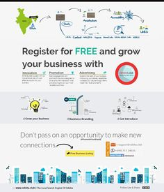 OdishaClub - Local Business Search, Order Food, restaurants, Home Appliance Repair, Events, Travel, Movies, Online Shopping and many more. Register your business with us and rest we will do for you. It's only takes a few minutes and is 100% free. No hidden costs. It's Fast, Simple & Trustworthy. ✔ Improve On-line visibility ✔ Expand Your Customer Base ✔ Generate Leads Successfully