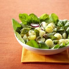Perunasalaatti Salad Recipes, Dairy Free, Cooking Recipes, Favorite Recipes, Vegetables, Eat, Drinking, Gluten, Food