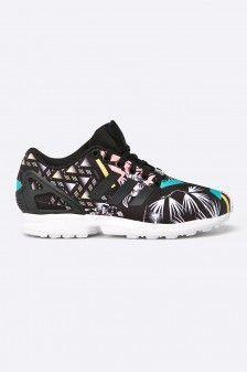 adidas Originals - Pantofi ZX FLUX W Adidas Originals, The Originals, Zx Flux, Asics, Sneakers, Shoes, Fashion, Tennis Sneakers, Sneaker
