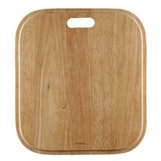 Best Kitchen Faucet | Houzer CB3100 Endura Hardwood 15Inch by 1675 Inch Cutting Board *** Click image for more details. Note:It is Affiliate Link to Amazon.