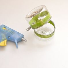 Plastic-Bottle Zipper Container | POPSUGAR Smart Living