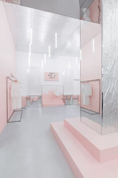 Blushhh! Secret Shop - Picture gallery
