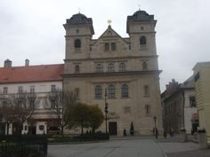 Kosice, Slovakia San Francisco Ferry, Notre Dame, Building, Awesome, Travel, History, Voyage, Buildings, Viajes