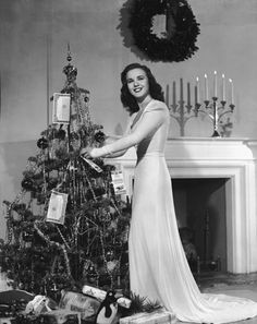 Merry Vintage Christmas!!