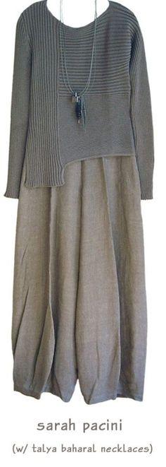 Kati Koos ~ March 2008 Newsletter - Sarah Pacini designer