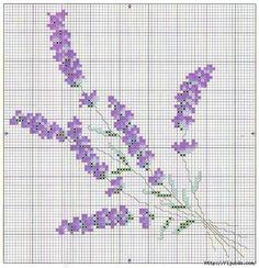 Cross Stitch Pattern Maker, Cross Stitch Love, Cross Stitch Borders, Cross Stitch Flowers, Cross Stitch Charts, Cross Stitch Designs, Cross Stitching, Cross Stitch Patterns, Ribbon Embroidery