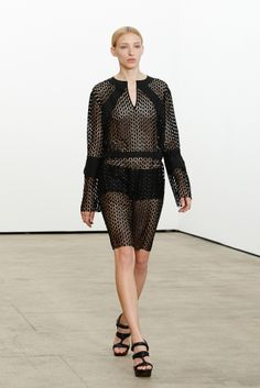Derek Lam | Resort 2014 Collection | Style.com