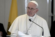 Pope Francis reneges on offer to take in Christian refugees