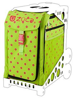 ZUCA Sport  Insert Bag  BAG ONLY Spotz  BAG ONLY *** Want to know more, click on the image.