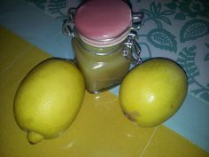 Night whitening Beewax Salve for face and Hands with Lemon