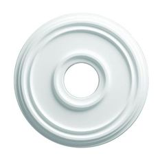 Ceiling Medallions Lowes Portfolio White Ceiling Medallion  Lowe's $1997Paintdistress