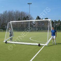 Best Soccer Goal Plan 12 x 6 PVC / How to build a PVC Soccer Goal ...